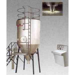 LPG系列高速離心式噴霧干燥機